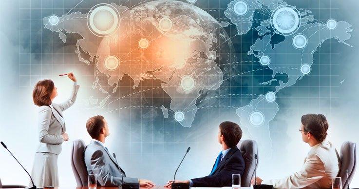 Consultoria: os modelos de negócios direcionados aos tipos de clientes.
