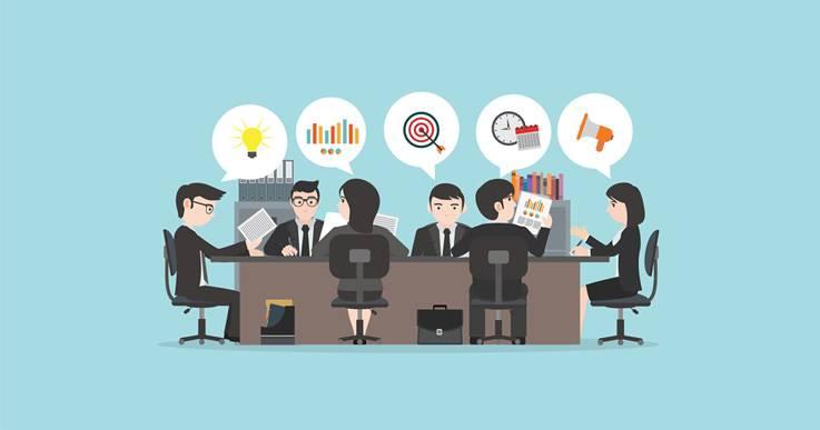 Quais são as tendências para Gestão de Negócios?
